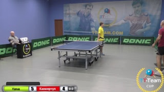 Удод И. vs Казмирчук В.