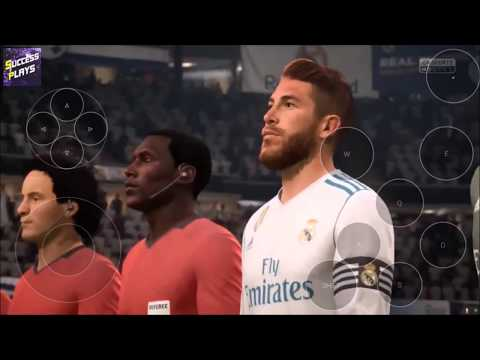 Playing (FIFA 19) On Android! - FIFA 19 For Ps4, Xbox One And Pc On Android Using Remotr