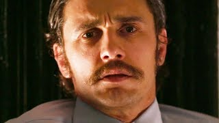 Nonton The Vault Trailer 2017 James Franco Movie - Official Film Subtitle Indonesia Streaming Movie Download