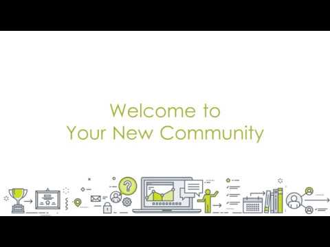 Welcome To Your LTEN Community Platform