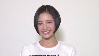 兒玉遥コメント映像「第3回 AKB48 紅白対抗歌合戦」 / AKB48[公式]