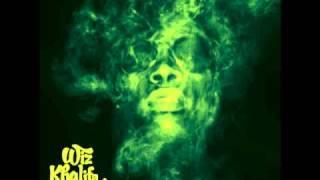 Wake Up - Wiz Khalifa (Rolling Papers)