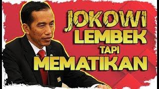 Video Jangan Ragu dengan Jokowi. Jokowi Itu Tidak Lemah, Justru Musuh Paham Betul Akan Hal ini. MP3, 3GP, MP4, WEBM, AVI, FLV Desember 2018