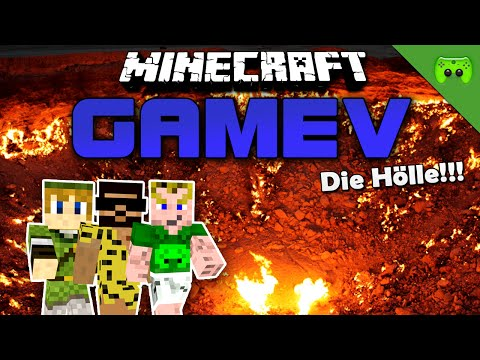 MINECRAFT Adventure Map # 16 - Game V «» Let's Play Minecraft Together | HD