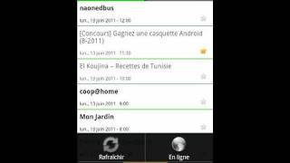 Android-Software.fr YouTube video