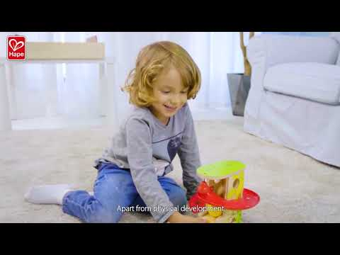 #HAPETOYS Hape Toys world of Toddler, Push Pull, Walkers ride on