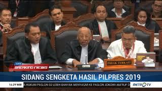 Video Reaksi Cerdas Tim Jokowi Atas Sidang Perdana Gugatan Tim Prabowo di MK MP3, 3GP, MP4, WEBM, AVI, FLV Juni 2019
