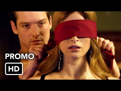 "Guilt Episode 2 ""American Psycho"" Promo (HD)"