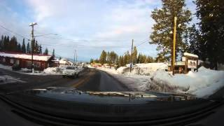 Mccall (ID) United States  city images : Winter in McCall Idaho