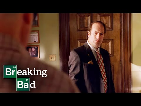 """Better Call Saul"" - Breaking Bad: S2 E8 Recap"