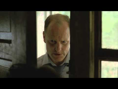 True Detective, Season 1 Final Episode - That Darn Dog Spooked Me!!!