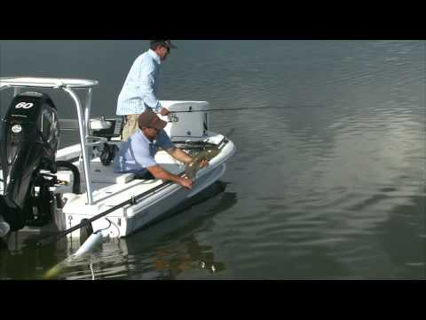 "Saltwater Experience: ""Epic Tailing Redfish in Florida Bay"" Season 9 