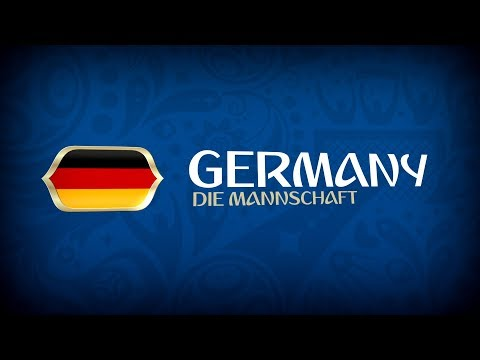GERMANY Team Profile – 2018 FIFA World Cup Russia™