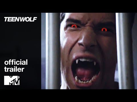 'The Final Ten Episodes' Official Trailer | Teen Wolf (Season 6B) | MTV