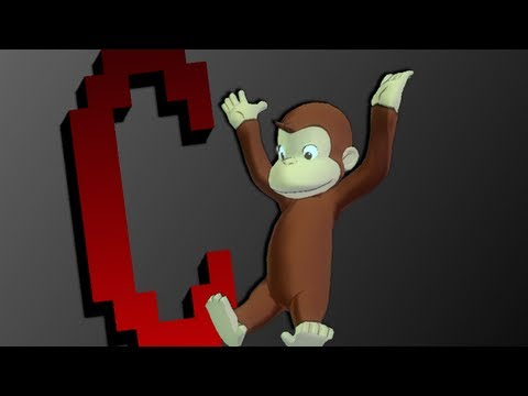 Curious George PS2 Season 1 Ep 5