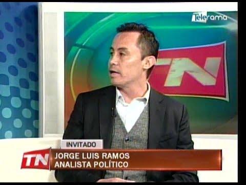 Jorge Luis Ramos