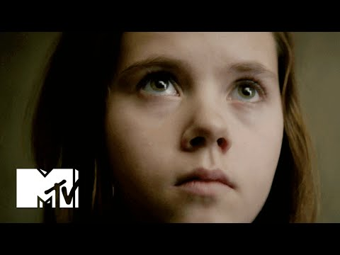 Woman in Black 2: Angel of Death | 'Red String' Official Clip | MTV