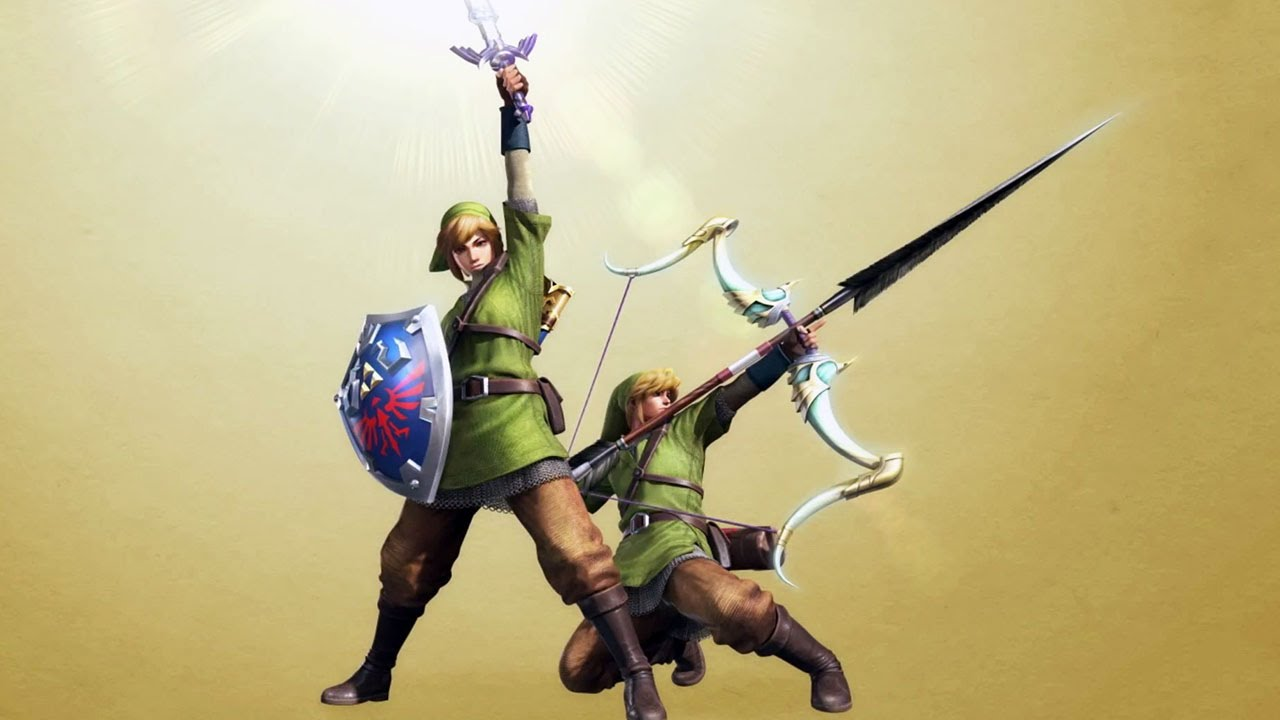 MONSTER HUNTER 4 Ultimate – Link Trailer #VideoJuegos #Consolas