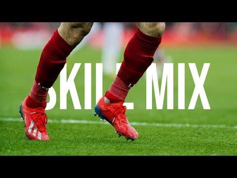 Crazy Football Skills 2019 - Skill Mix #3 | HD - Thời lượng: 10 phút.