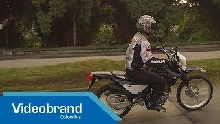 6. Suzuki DRX / Spot Corporativo (Videobrand)