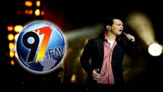 Davi Sacer Na Rádio Melodia ( Completo )