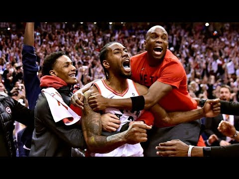Kawhi Leonard || Greatest Raptor Ever || 2019 Mini Movie