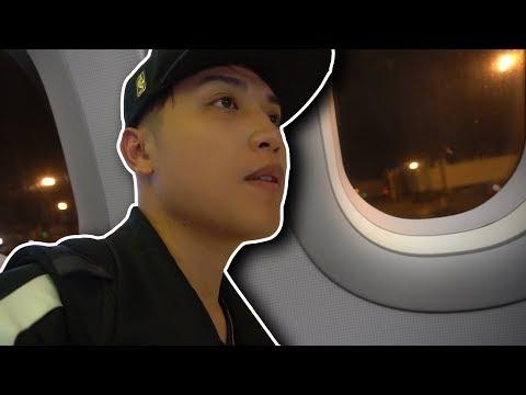 NTN - Lần Đầu Tiên Đi Máy Bay ( The First Travel vs Planes ) (видео)