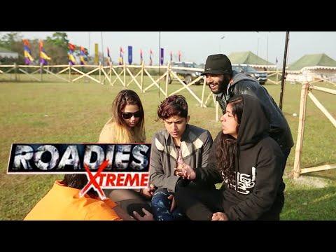 Roadies Xtreme | Surbhi Is Really Upset With Kriti