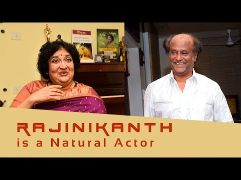 Its-a-great-honour-to-be-Rajinis-wife--Latha-Rajinikanth-Exclusive-Interview