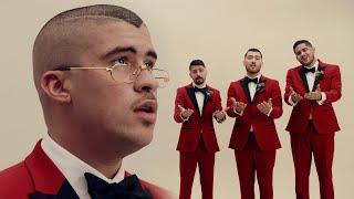 Los Rivera Destino feat. Benito Martínez – Flor (Official Video)