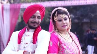 Wedding Teaser Aman & Joti Sonu Digital Studio CHD