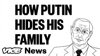 The Daughter Putin Doesn't Want You To Know About