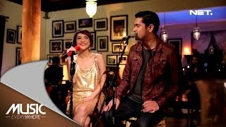 Video Bunga Citra Lestari ft Petra Sihombing - Tetaplah di hatiku - Music Everywhere MP3, 3GP, MP4, WEBM, AVI, FLV Mei 2018