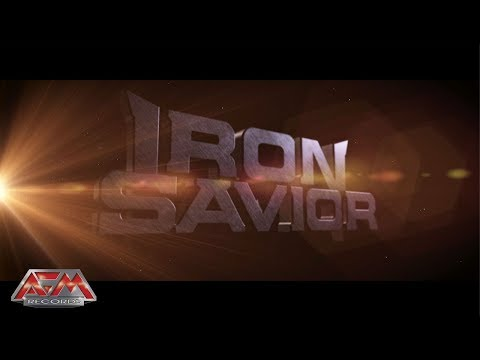 IRON SAVIOR - Roaring Thunder (2019) // Official Lyric Video // AFM Records