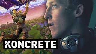 Tfue: How He Became the Best Fortnite Player in the World