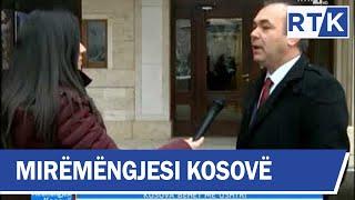 Mirëmëngjesi Kosovë - Drejtpërdrejt - Rexhep Selimi 14.12.2018