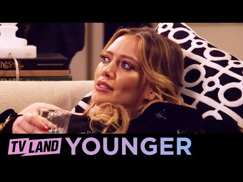 'She's Killing Me!' Ep.4 #Fail | Younger (Season 5) Outtakes | TV Land