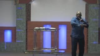 Pastor Jake Jacobs (9-11-2016) Sermon