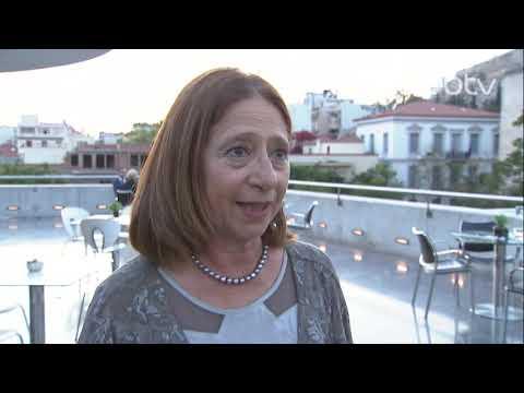 Εγκαίνια – Αθήνα 2018 – Παγκόσμια Πρωτεύουσα Βιβλίου! | (4ο) Αγαπημένο μέρος για διάβασμα Ι ΕΡΤ