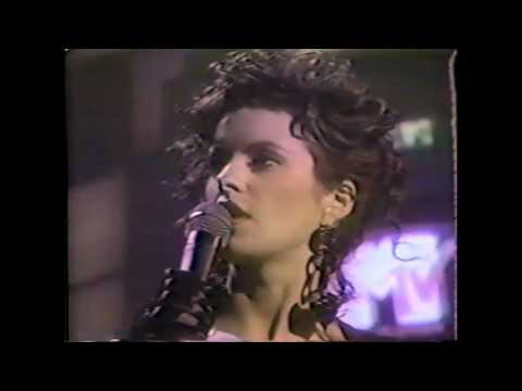 Sheena Easton - Club MTV '88 Interview