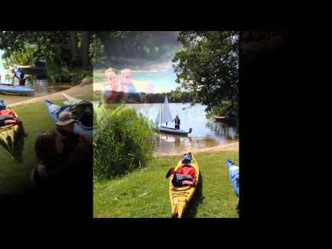 Campingplatz am Drewensee Video