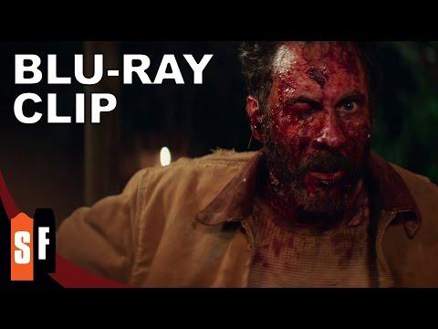 Cabin Fever (2016) - Clip: I'm Burning! (HD)