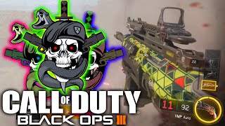 Looks like we now know all 18 Dark Ops challenges in Call of Duty: Black Ops 3. A Dark Ops challenge is technically classified until you complete said challe...