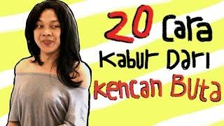 Video 20 Cara Kabur Dari KENCAN BUTA MP3, 3GP, MP4, WEBM, AVI, FLV Oktober 2017