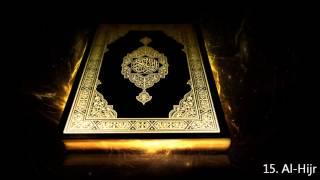 Surah 15. Al-Hijr - Saud Al-Shuraim