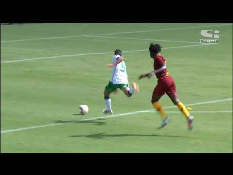 PRIMAVERA 1: Roma - Sassuolo 3-5