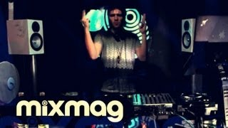 Lee Foss & MK 120 min house set in Mixmag's Lab