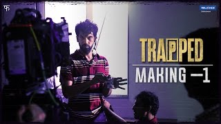 Nonton The Making of Trapped | Rajkummar Rao | Vikramaditya Motwane Film Subtitle Indonesia Streaming Movie Download