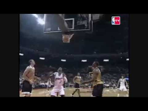 THE ULTIMATE NBA BLOOPER COLLECTION!