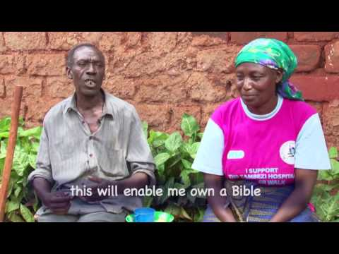 Swahili Bible Project: Bible Payment Plan